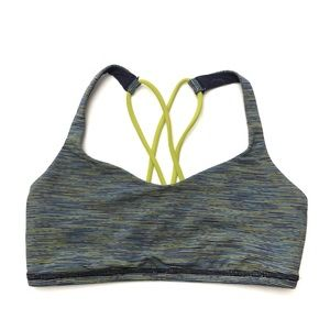 Lululemon Wee Are From Space Free To Be Bra 2